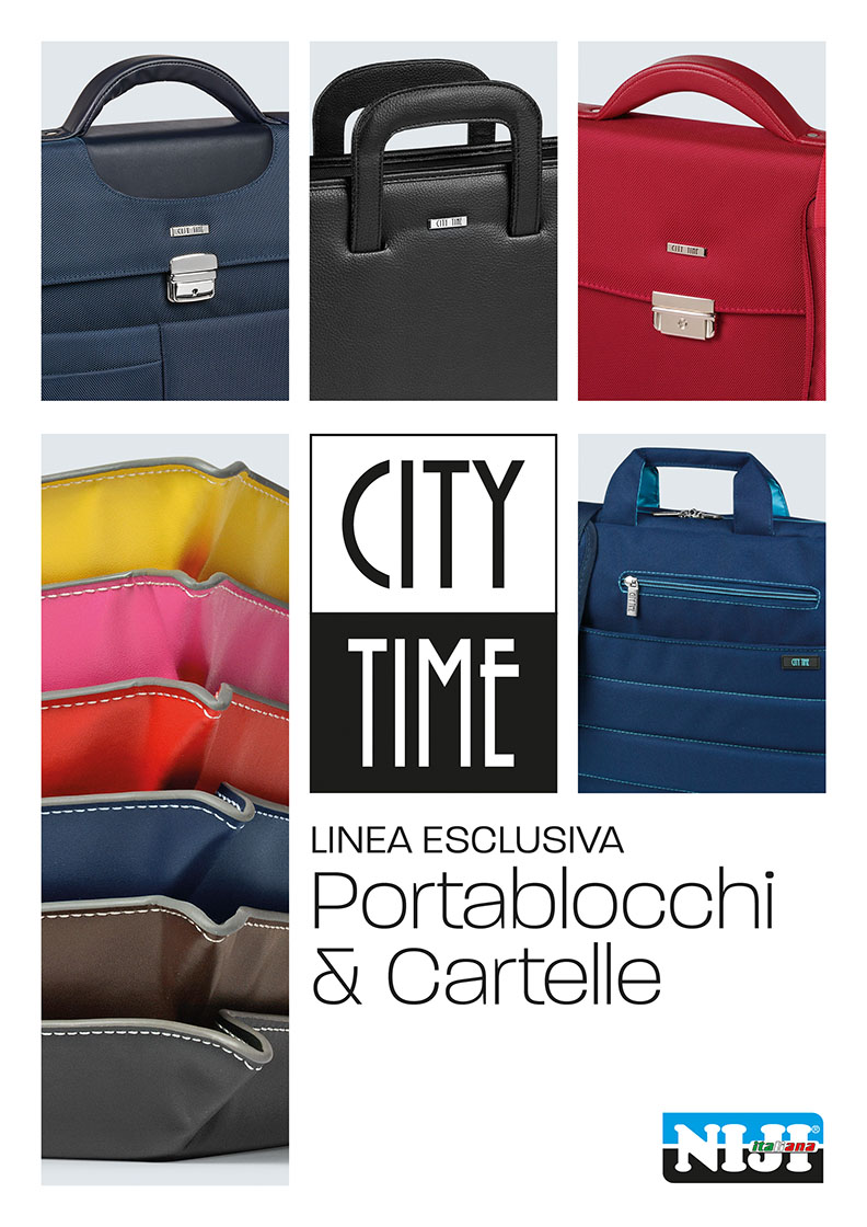 CATALOGO CITY TIME