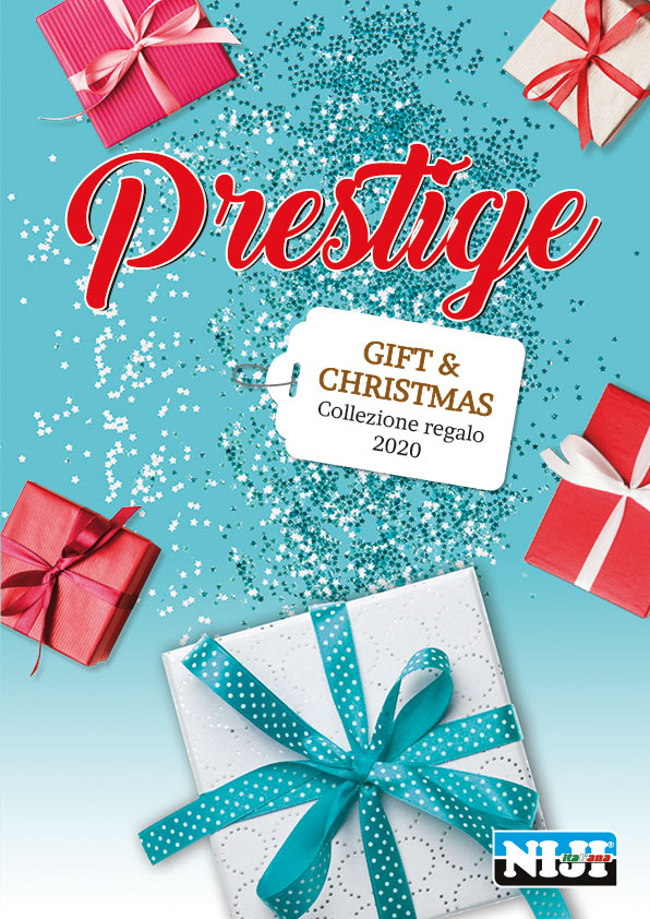 CATALOGO REGALO PRESTIGE