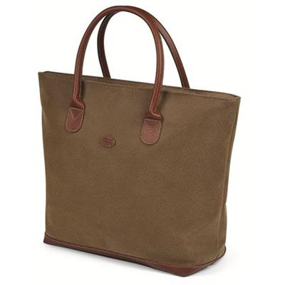 BORSA LADY IN SIMILP.MARRON