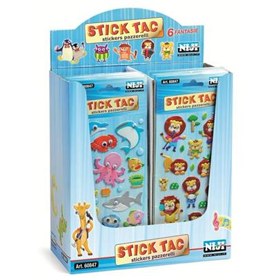 EXPO STICK TAC TRID.48 BUSTE