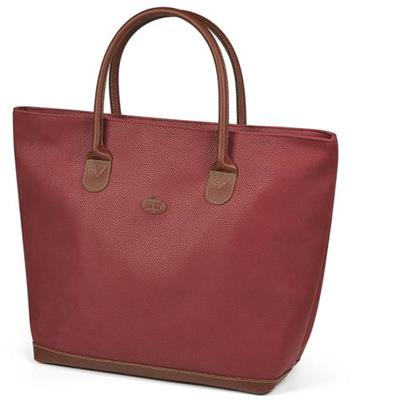 BORSA LADY IN SIMILP.STAMPATO