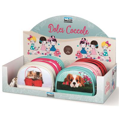 MINI BAG DOLCI COCCOLE 12 PZ.