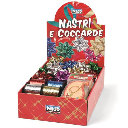 EXPO ASSORTIMENTO NATALE
