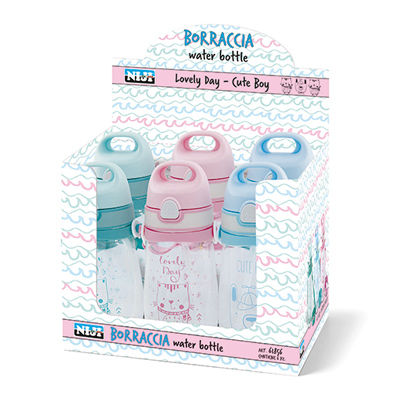 BORRACCIA BABY 480 ML.ESP.6 PZ